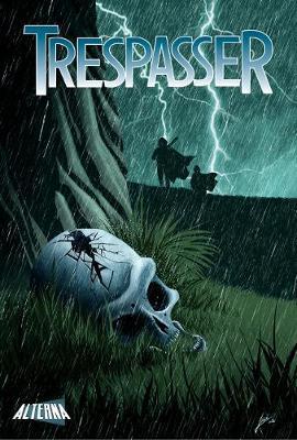 Trespasser (Paperback)