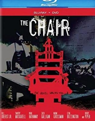 The Chair (Blu-ray)