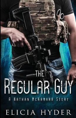 The Regular Guy: A Nathan McNamara Story - Soul Summoner 6 (Paperback)