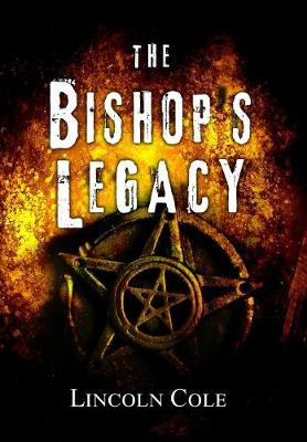 The Bishop's Legacy - World of Shadows 3 (Hardback)