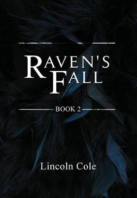 Raven's Fall - World on Fire 2 (Hardback)