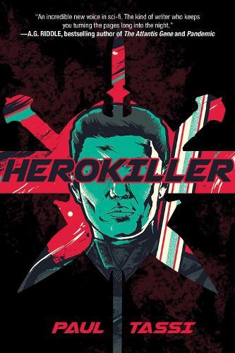 Herokiller: A Novel (Paperback)