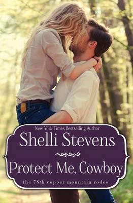 Protect Me, Cowboy (Paperback)