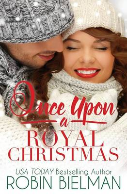Once Upon a Royal Christmas (Paperback)