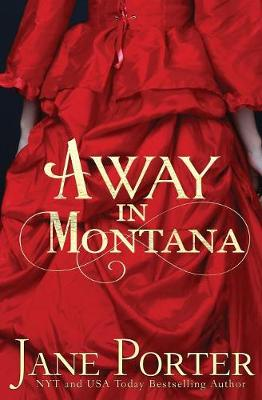 Away in Montana (Paperback)