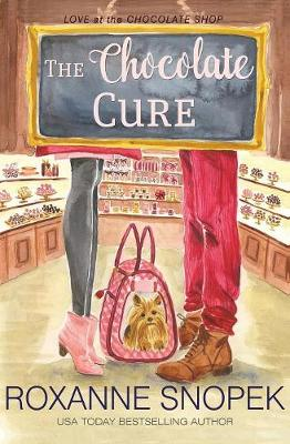 The Chocolate Cure (Paperback)