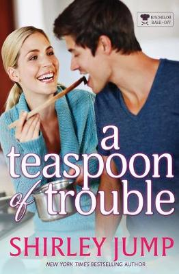 A Teaspoon of Trouble (Paperback)