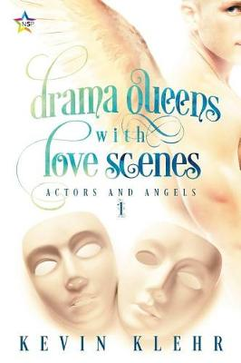 Drama Queens with Love Scenes (Paperback)
