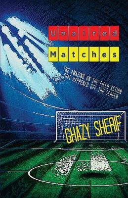 Unaired Matches (Paperback)