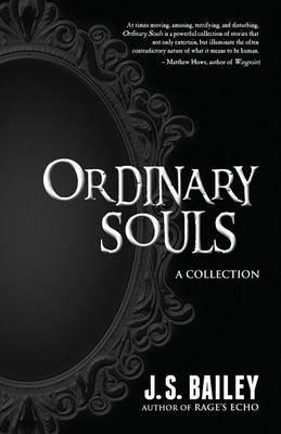 Ordinary Souls (Paperback)
