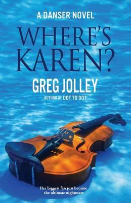 Where's Karen? (Paperback)