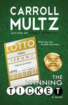 The Winning Ticket (Paperback)