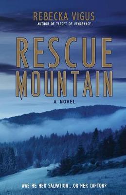 Rescue Mountain (Paperback)