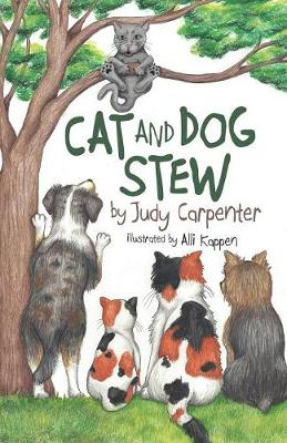 Cat and Dog Stew (Paperback)