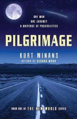 Pilgrimage - New World 1 (Paperback)
