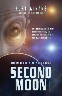 Second Moon - New World 2 (Paperback)