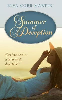 Summer of Deception - The Barretts of Charleston 2 (Paperback)