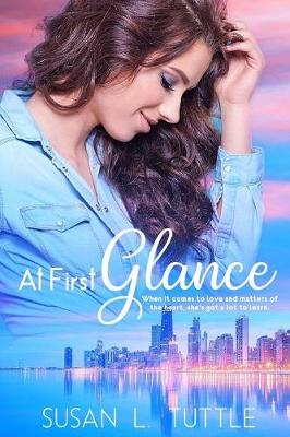At First Glance (Paperback)