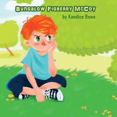 Bungalow Figberry McCoy (Paperback)