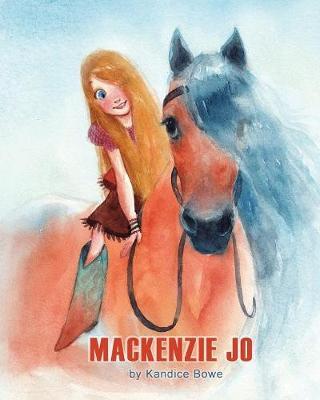 MacKenzie Jo (Paperback)