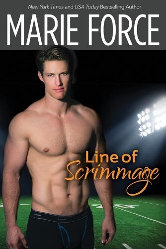 Line of Scrimmage (Paperback)