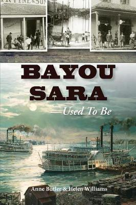 Bayou Sara: Used to Be (Paperback)