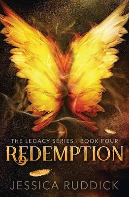 Redemption: The Legacy Series: Book Four - Legacy 4 (Paperback)