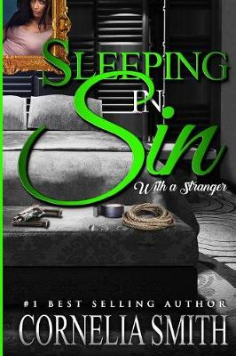 Sleeping in Sin: With a Stranger - Sleeping in Sin 4 (Paperback)