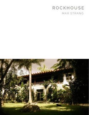 Rockhouse: Max Strang - Masterpiece (Hardback)