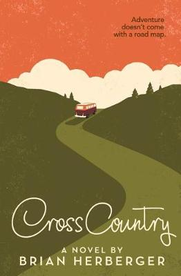 Cross Country (Paperback)