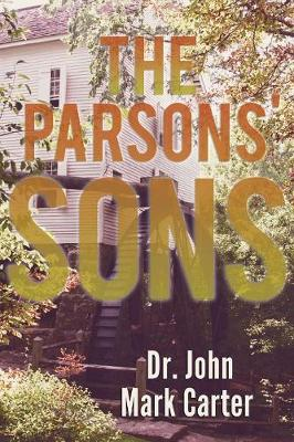 The Parsons' Son (Paperback)