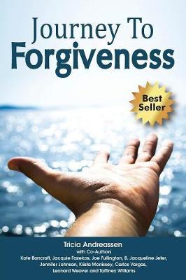 Journey To Forgiveness - Warrior 5 (Paperback)