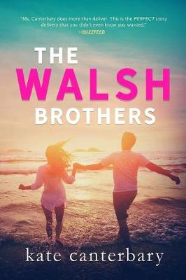 The Walsh Brothers (Paperback)