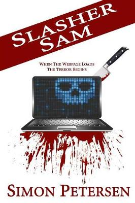 Slasher Sam (Paperback)