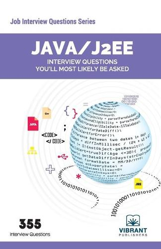 Java / J2EE: Interview Questions You'll Most Likely Be Asked (Paperback)