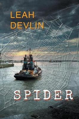 Spider - Chesapeake Tugboat Murders 2 (Paperback)
