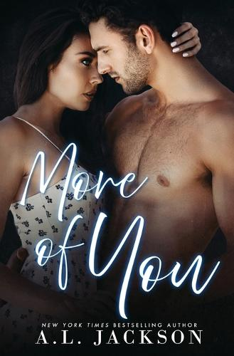 More of You (Paperback)