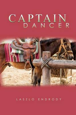 Captain Dancer (Paperback)