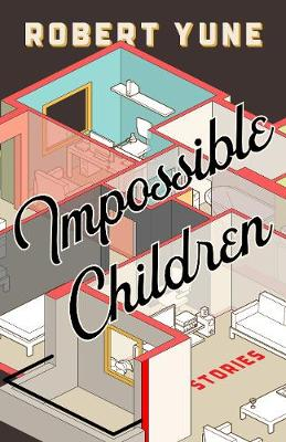 Impossible Children - Mary McCarthy Prize in Short Fiction (Paperback)
