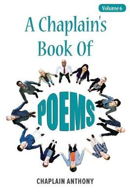 A Chaplain's Book of Poems (Paperback)