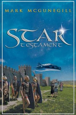 Star Testament (Paperback)