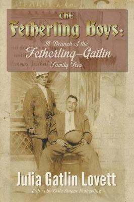 The Fetherling Boys (Paperback)