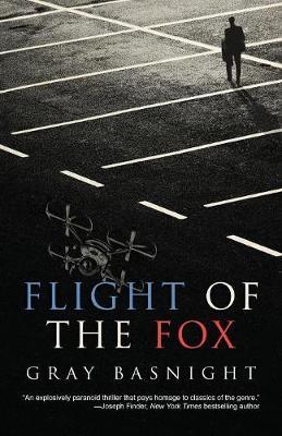 Flight of the Fox (Paperback)