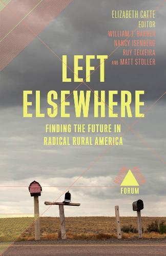 Left Elsewhere - Boston Review / Forum (Paperback)