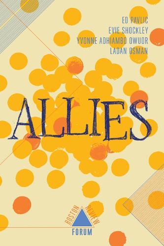 Allies - Boston Review / Forum (Paperback)