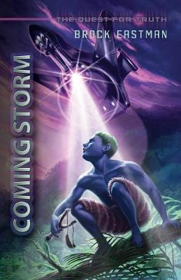 Coming Storm: An Obbin Adventure - Quest for Truth (Paperback)