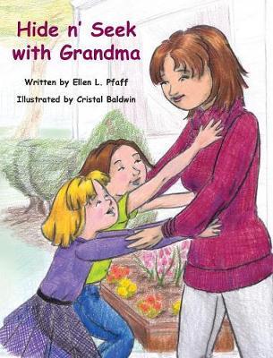 Hide N' Seek with Grandma (Hardback)