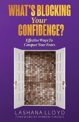 What's Blocking Your Confidence? (Paperback)