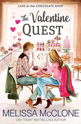 The Valentine Quest (Paperback)