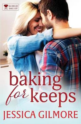 Baking for Keeps (Paperback)